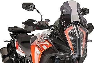 Nero KTM 1290 Super Adventure S//R SW-Motech Supporto per fanali 2016-