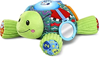 VTech Touch & Discover Sensory Turtle, Green