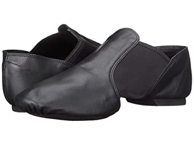 Capezio Economy Jazz Slip On (Black) Dance Shoes