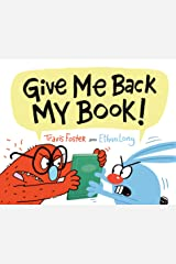 Give Me Back My Book! Kindle Edition