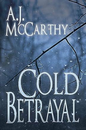 Cold Betrayal (English Edition)