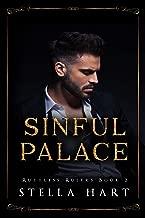 Sinful Palace: A Dark Captive Romance (Ruthless Rulers Book 2) (English Edition)