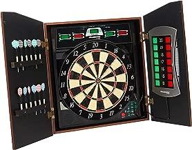 Best steel tip electronic dart board Reviews
