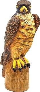 Easy Gardener 8101 Garden Defense Falcon Decoy Repellent, 16 in Tall