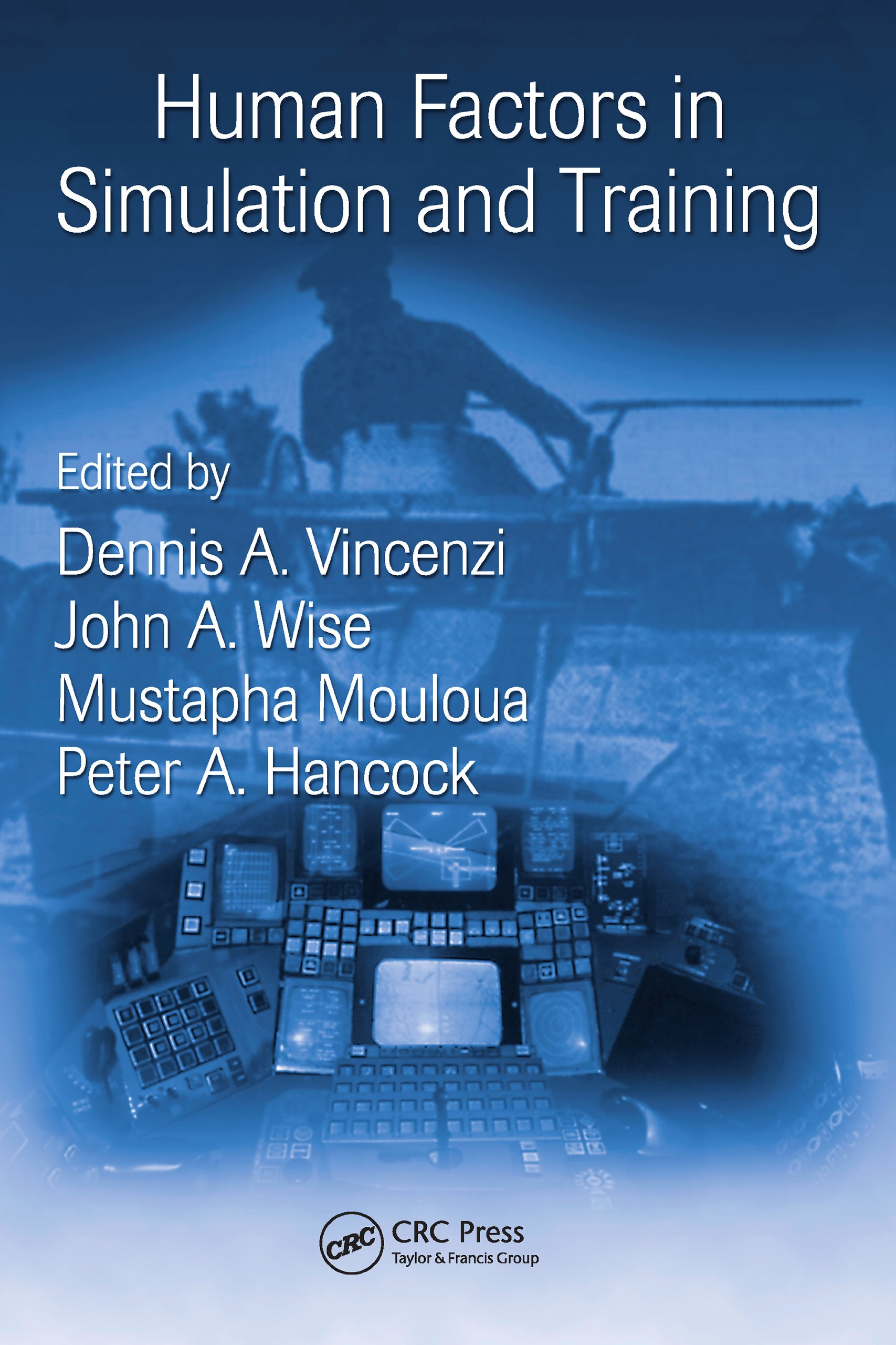 Human Factors in Simulation and Training: Trading and Risk Management of Commodities and Renewables (Finance and Capital Markets Series)