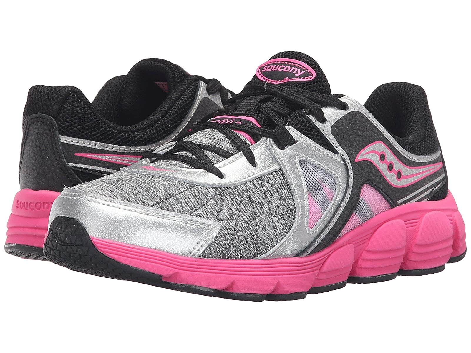 Saucony Kids Kotaro 3 (Little Kid)Cheap and distinctive eye-catching shoes