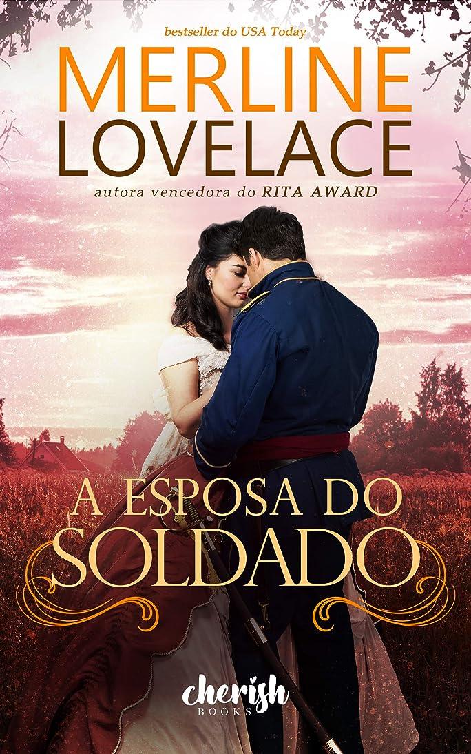 すき煙小競り合いA Esposa do Soldado (Os Garretys de Wyoming Livro 1) (Portuguese Edition)