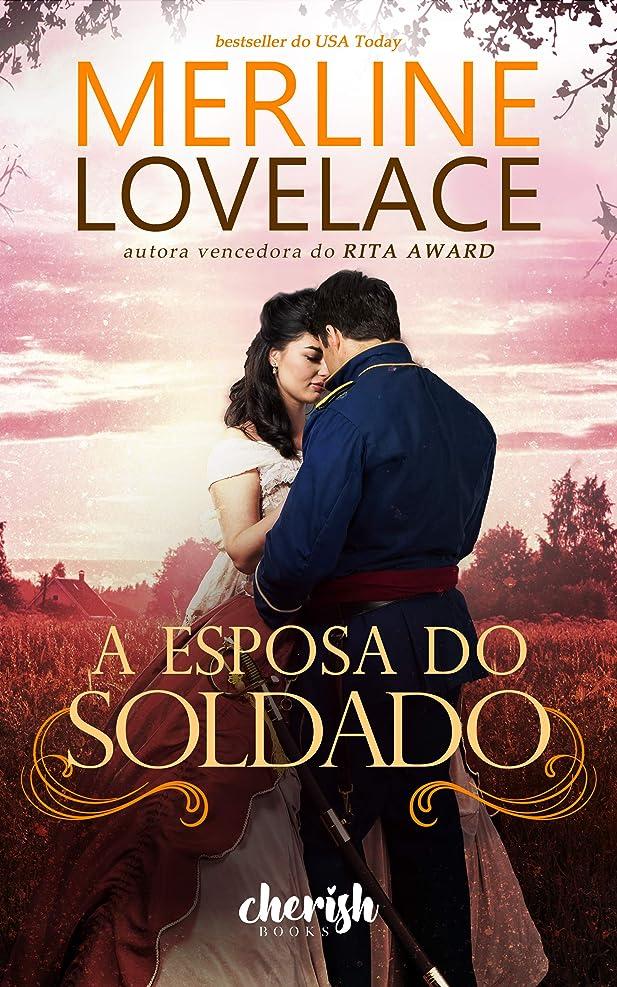 バラエティイベントコンチネンタルA Esposa do Soldado (Os Garretys de Wyoming Livro 1) (Portuguese Edition)