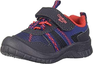 Toddler and Little Boys Garci Bump Toe Casual