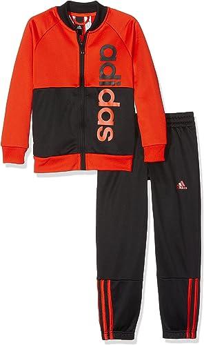 Adidas YB Linear TS CH survêteHommest, Enfants