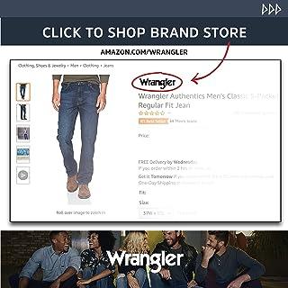 Wrangler Men's Big-Tall Authentics Premium Cargo Short