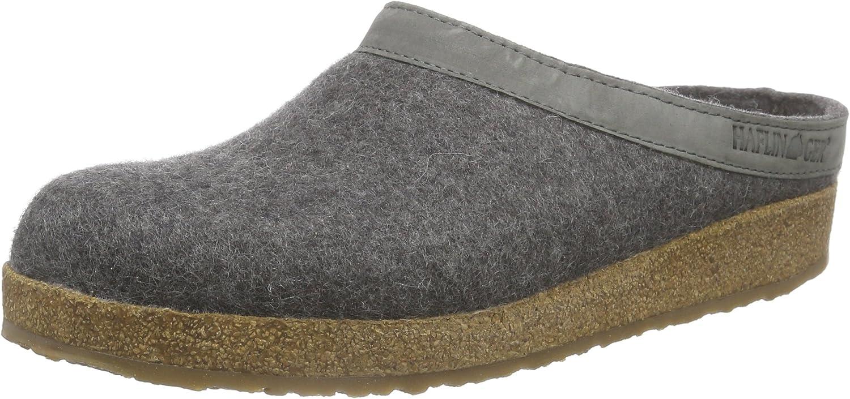 Iesse 713001-277 Haflinger Size 42 EU Grey