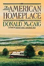 An American Homeplace (Virginia Bookshelf)