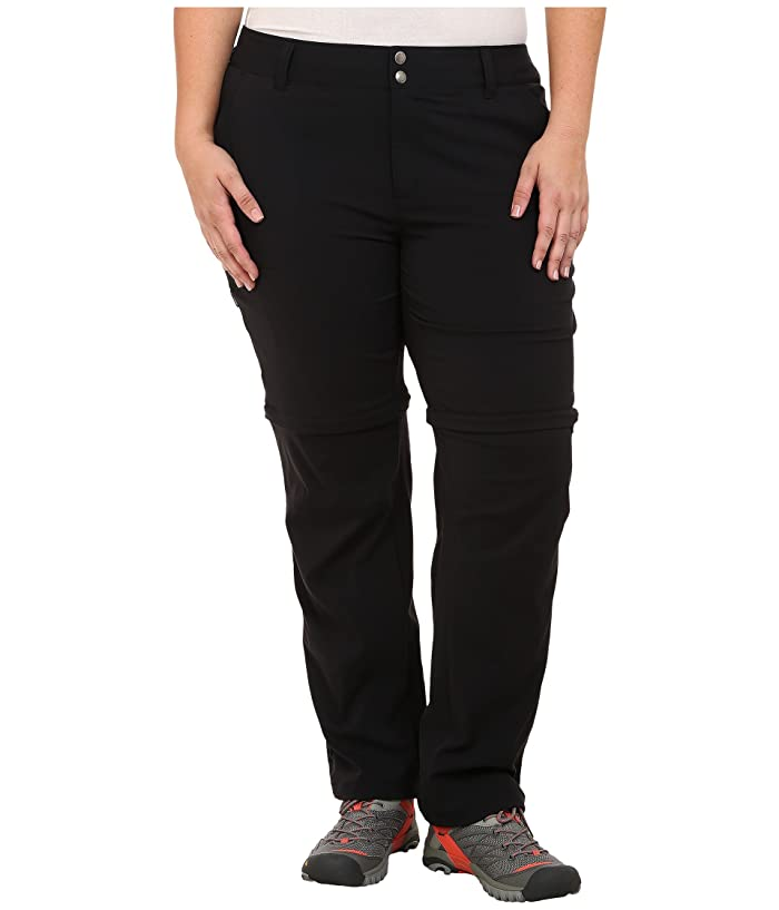 9a77790b3677 Columbia Plus Size Saturday Trail™ II Convertible Pant at Zappos.com