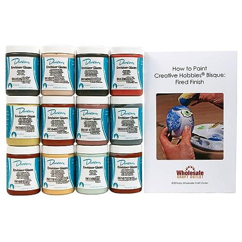 Ceramic Glazes Cone 6 Amazon