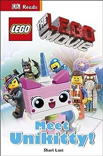The Lego Movie Meet Unikitty! (DK Reads Beginning to Read)