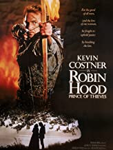 Robin Hood: Prince of Thieves Director's Cut