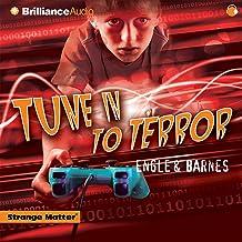 Tune In to Terror: Strange Matter #17