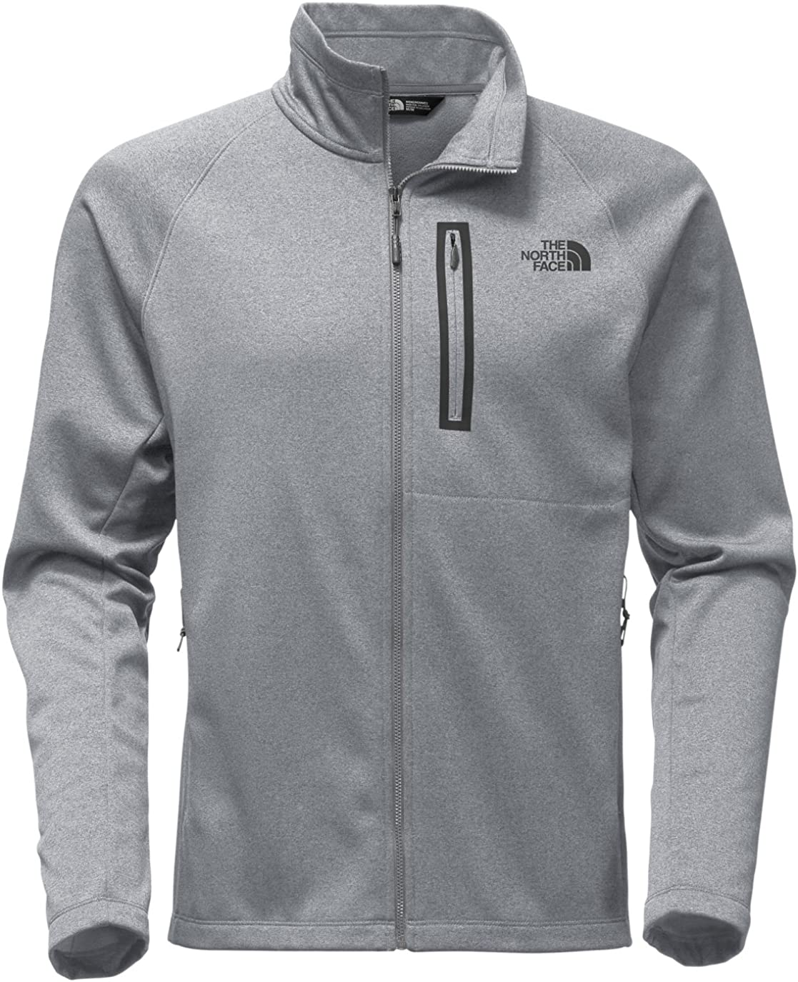 The North Face Men's Canyonlands Full Zip Sweatshirt