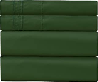 Best green flannel sheets Reviews