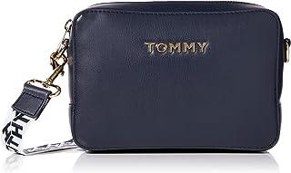 Iconic Tommy Camera Bag - Bolsos bandolera Mujer
