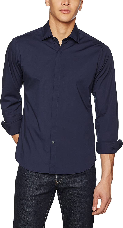 Replay Herren Freizeithemd Freizeithemd Freizeithemd B01NA6N8X7  Moderne Technologie 7100c0