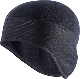 MAGARROW Unisex Helmet Liner Cycling Windproof Warm Sport Cap Moisture Wicking Skull Cap