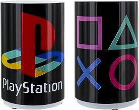 Playstation minilamp met geluid, meerkleurig