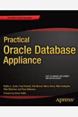 Practical Oracle Database Appliance Kindle Edition