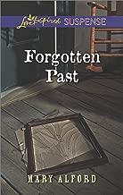 Forgotten Past: Faith in the Face of Crime (Love Inspired Suspense)