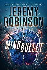 Mind Bullet Kindle Edition