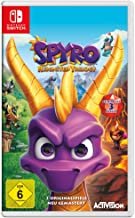 Spyro Reignited Trilogy - [Nintendo Switch]