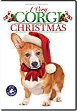 A Very Corgi Christmas