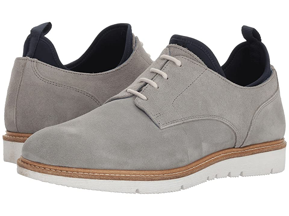 PARC City Boot Columbia (Light Grey Suede) Men