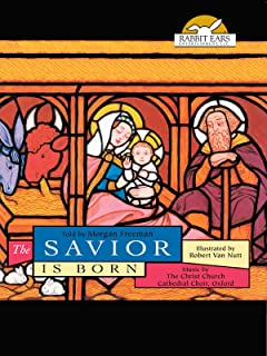 The Savior Is Born, Told by Morgan Freeman with Music by The Christ Church Cathedral Choir