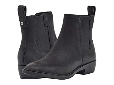 UGG Emmeth (Black) Women
