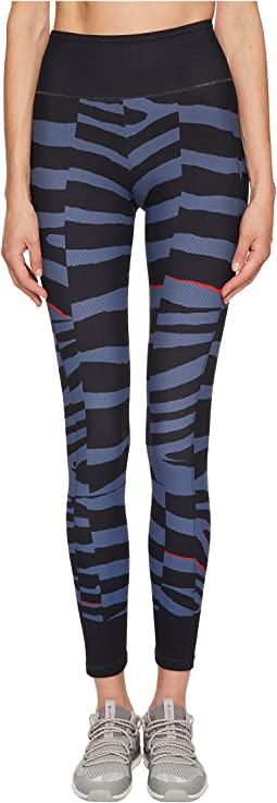 adidas by Stella McCartney Training Miracle Sculpt Tights