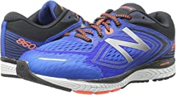 New Balance Kids KJ860v8Y (Little Kid/Big Kid)