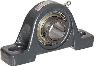 contact seal bearing