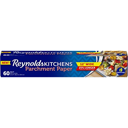 Reynolds Kitchens Parchment Paper Roll, 60 Square Feet