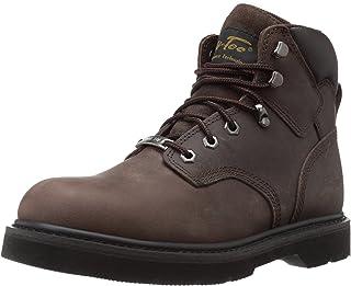 حذاء عمل AdTec رجالي بطول 15.24 سم من الصلب 9328
