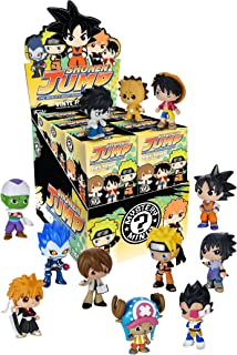 Funko Mystery Mini: Best of Anime Series 2 - One Mystery Figure
