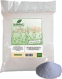 NatureJam Calcium Propionate Powder for Baking 2 Pounds Bulk Bag
