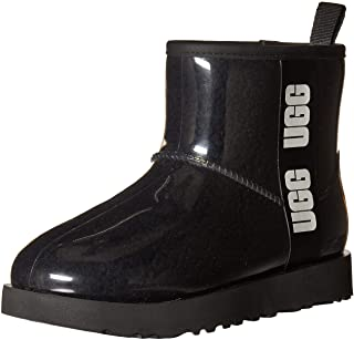 UGG Women's Classic Clear Mini Ankle Boot