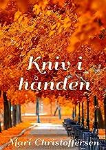Kniv i hånden (Danish Edition)