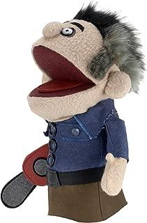 ash williams puppet