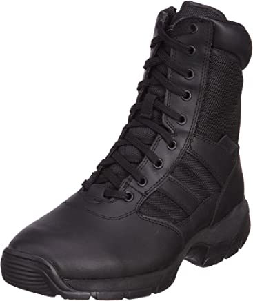 Magnum Unisex Adults' Panther 8.0 Side-Zip Work Boots