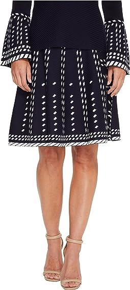 NIC+ZOE - Falling Star Skirt
