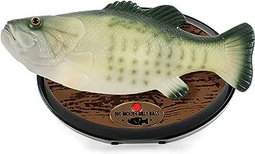 alexa billy bass
