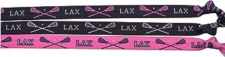 Lacrosse Headbands- Girls Lacrosse Hair Accessories For Lacrosse Players
